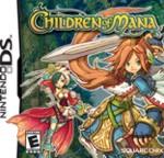 Hra pre Nintendo DS Children of Mana
