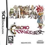 Hra pre Nintendo DS Chrono Trigger