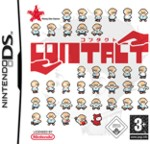 Hra pre Nintendo DS Contact