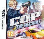Hra pre Nintendo DS C.O.P. The Recruit