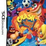 Hra pre Nintendo DS Crash Boom Bang!