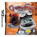 Hra pre Nintendo DS Crazy Frog Racer
