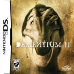 Hra pre Nintendo DS Dementium 2