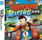 Hra pre Nintendo DS Diddy Kong Racing
