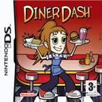 Hra pre Nintendo DS Diner Dash: Sizzle & Serve