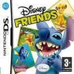 Hra pre Nintendo DS Disney Friends