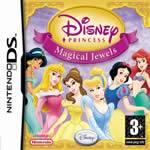 Hra pro Nintendo DS Disney Princess: Magical Jewels