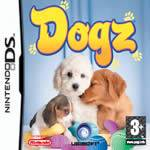 Hra pre Nintendo DS Dogz