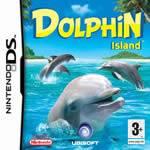 Hra pre Nintendo DS Dolphin Island