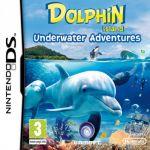 Hra pre Nintendo DS Dolphin Island 2: Underwater Adventures