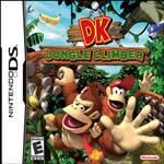 Hra pre Nintendo DS Donkey Kong Jungle Climber