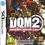 Hra pre Nintendo DS Dragon Quest MONSTERS: Joker 2