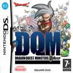 Hra pre Nintendo DS Dragon Quest MONSTERS: Joker