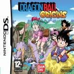 Hra pre Nintendo DS Dragon Ball: Origins