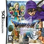 Hra pre Nintendo DS Dragon Quest V: Hand of the Heavenly Bride