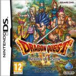 Hra pre Nintendo DS Dragon Quest VI: Realms of Reverie