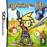 Hra pre Nintendo DS Drawn to Life