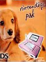 Prislušenstvo pre Nintendo DS konzola Nintendo DS pink + Dachshund & Friends