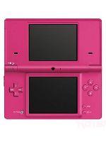 Prislušenstvo pre Nintendo DS Konzola Nintendo DSi (ružová)
