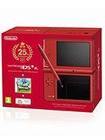 Prislušenstvo pre Nintendo DS Konzola Nintendo DSi XL (červená) Mario 25th Anniversary