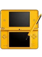 Příslušenství pro handheld Nintendo DS konzole Nintendo DSi XL (žlutá)