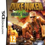 Hra pre Nintendo DS Duke Nukem: Critical Mass