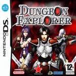 Hra pre Nintendo DS Dungeon Explorer