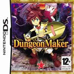 Hra pre Nintendo DS Dungeon Maker