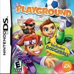 Hra pre Nintendo DS EA Playground