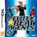 Hra pre Nintendo DS Elite Beat Agents