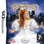 Hra pre Nintendo DS Disney: Enchanted