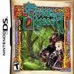 Hra pre Nintendo DS Etrian Odyssey