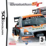 Hra pre Nintendo DS Evolution GT