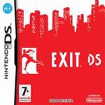 Hra pre Nintendo DS EXIT
