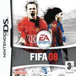 Hra pre Nintendo DS FIFA 08