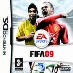 Hra pre Nintendo DS FIFA 09