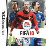 Hra pre Nintendo DS FIFA 10