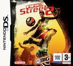 Hra pre Nintendo DS Fifa Street 2