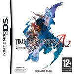 Hra pre Nintendo DS Final Fantasy Tactics A2: Grimoire of the Rift