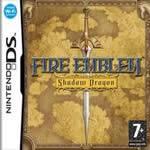 Hra pre Nintendo DS Fire Emblem: Shadow Dragon