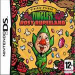 Hra pre Nintendo DS Freshly-Picked Tingles Rosy Rupeeland