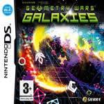Hra pre Nintendo DS Geometry Wars: Galaxies