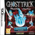 Hra pre Nintendo DS Ghost Trick: Phantom Detective