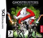 Hra pre Nintendo DS Ghostbusters: The Video Game