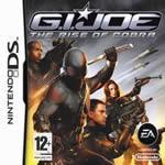 Hra pre Nintendo DS G.I. Joe: The Rise of Cobra