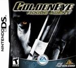 Hra pre Nintendo DS GoldenEye: Rogue Agent