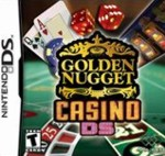 Hra pre Nintendo DS Golden Nugget Casino