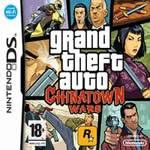 Hra pre Nintendo DS Grand Theft Auto: Chinatown Wars dupl