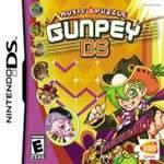 Hra pre Nintendo DS Gunpey