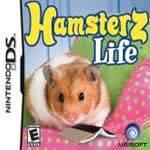Hra pre Nintendo DS Hamsterz Life